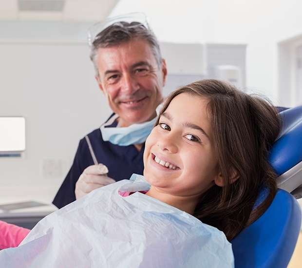 Commerce Pediatric Dentist